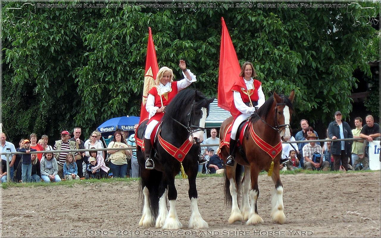 http://www.shire-horse-zucht-in-deutschland.de/Shires Zucht, Haltung und Verkauf, seit 1990.
